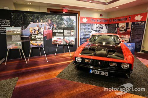 加拿大国际车展