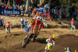 Jeffrey Herlings, KTM Factory Team