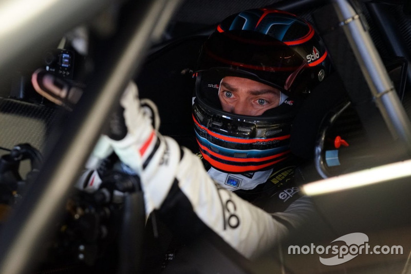 Edoardo Mortara, Mercedes-AMG C63 DTM