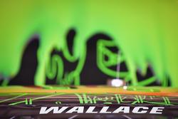 Darrell Wallace Jr., Biagi-DenBeste Racing Ford