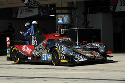 #37 DC Racing Oreca 07 Gibson: Девід Ченг, Алекс Брандл, Трістан Гомманді
