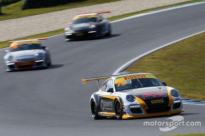 Porsche GT3 Cup Australia: Phillip Island
