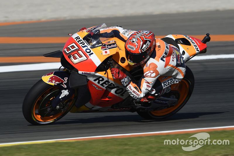 MotoGP: Repsol Honda Team, Honda RC213V