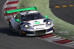 #911 Herberth Motorsport Porsche 991 GT3R: Юрген Херінг, Альфред і Роберт Ренауери