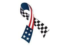 Logo Brad Keselowski's Checkered Flag Foundation