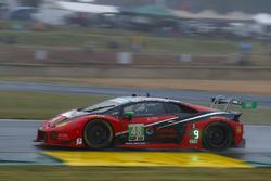 #48 Paul Miller Racing Lamborghini Huracan GT3: Madison Snow, Bryan Sellers, Trent Hindman