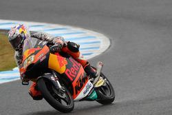 Niccolo Antonelli, Red Bull KTM Ajo,