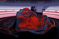 McLaren MCL32 under cover