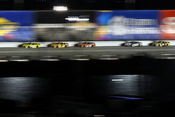 Matt Kenseth, Joe Gibbs Racing Toyota, Kyle Busch, Joe Gibbs Racing Toyota, Carl Edwards, Joe Gibbs Racing Toyota