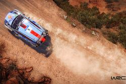 Скриншот WRC 7