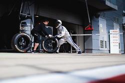 Mechaniker: BMW