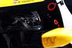 #15 RLR Msport, Ligier JS P3 - Nissan: Morten Dons