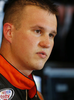 Ryan Preece, Joe Gibbs Racing Toyota