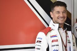 Lucio Cecchinello, Team Principal Team LCR Honda