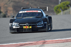 Robert Wickens, Mercedes AMG C63 DTM