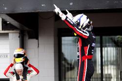 1. Joel Eriksson, Motopark, Dallara F317 - Volkswagen