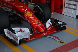 Ferrari SF16-H Кими Райкконена