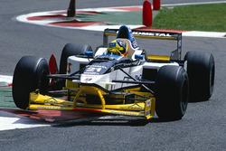 Тарсо Маркеш, Minardi M197