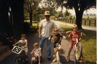 Nicky Hayden'ın kariyerinin ilk zamanları