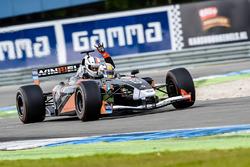 Robert Doornbos, Renault F1 two-seater