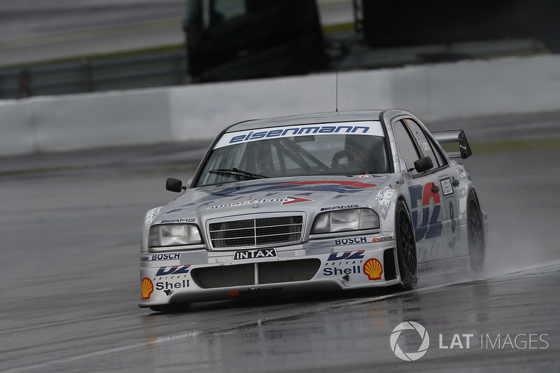 8 Thorsten Stadler Mercedes Benz C Klasse Dtm At Tourenwagen