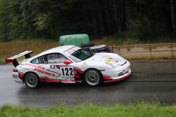 Frédéric Neff, Porsche 996 Cup, All-In Racing Team, 2. Rennlauf