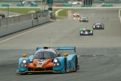 #1 Win Motorsport Ligier JSP3: William Lok, Davide Rizzo