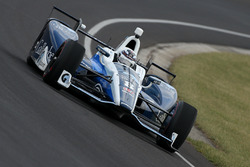 Макс Чилтон, Chip Ganassi Racing Honda