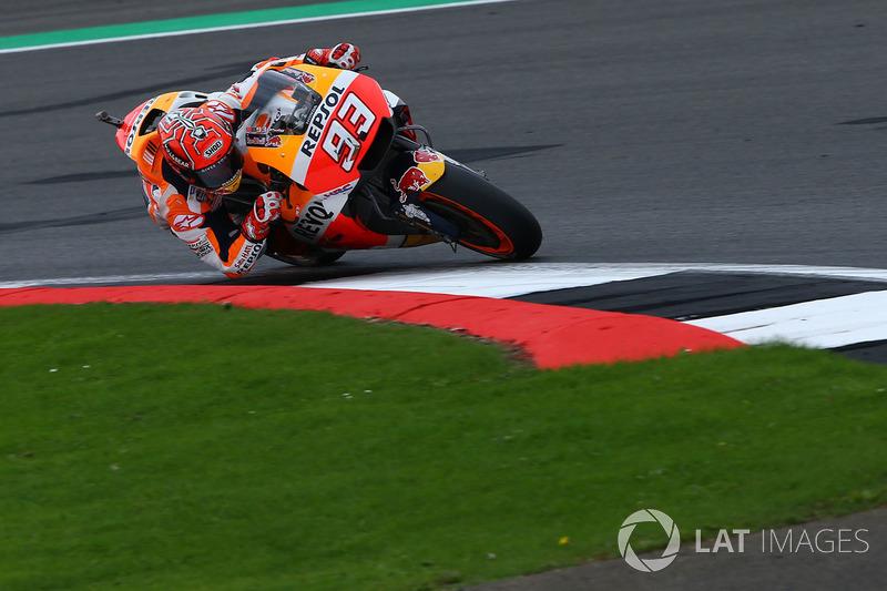 2017: Marc Marquez (Honda) - 1min59s941