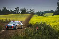 Дані Сордо, Марк Марті, Hyundai i20 WRC, Hyundai Motorsport