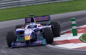Mika Salo, Sauber