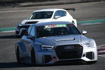 Carlotta Fedeli, Audi RS 3 LMS TCR