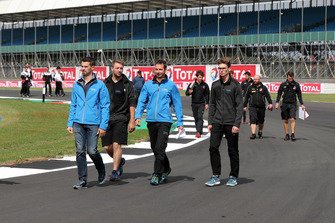 #4 Cool Racing by GPC Ligier JS P3 - Nissan: Christian Vaglio, Iradj Alexander, Lucas Borga