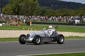 Goodwood Trophy Lockie Maserati