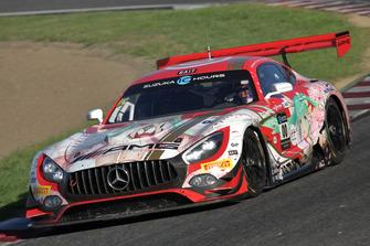 #00 Mercedes-AMG Team GOOD SMILE