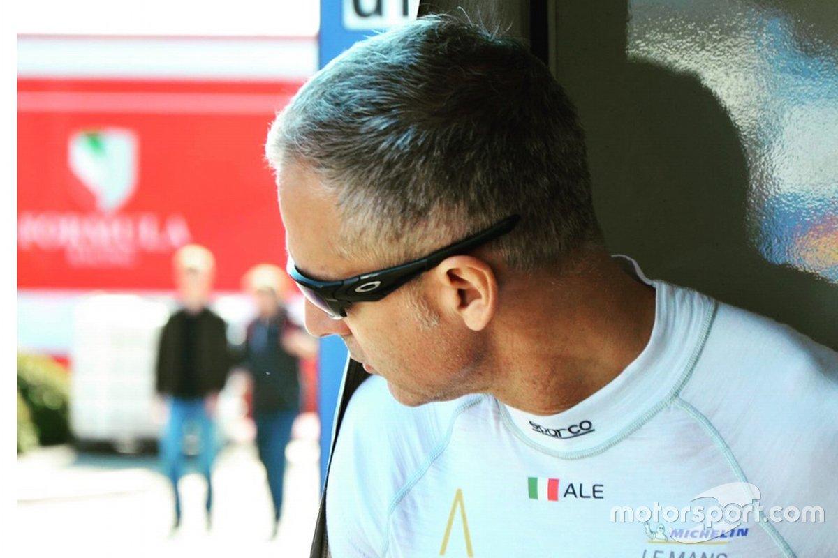 Speciale Alessandro Baccani
