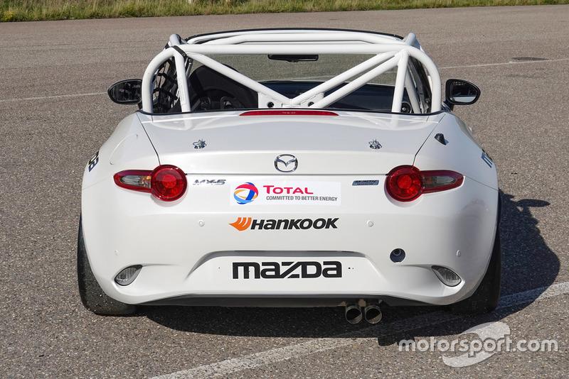 Mazda MX-5 Cup 2019