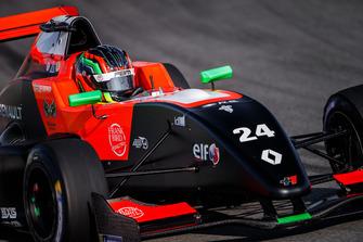 Frank Bird, Tech 1 racing