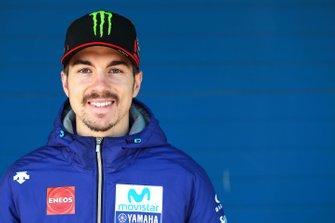 MOTO GP 2019 COMPÉTITIONS Maverick-vinales-yamaha-factory-racing-1