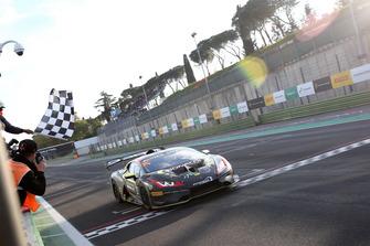 Lamborghini Huracan Super Trofeo Evo #3: Snoeks