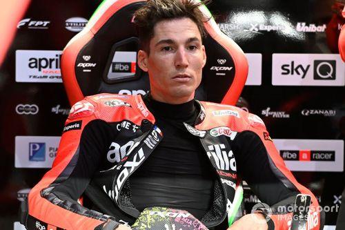 Aleix Espargaró