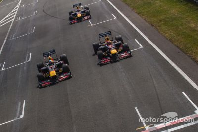 Jumbo Racing Days avec Max Verstappen