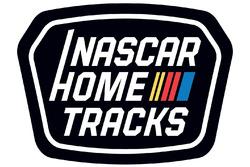 NASCAR Home Tracks logo