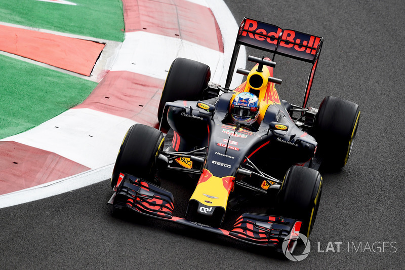 2016: Red Bull-TAG Heuer RB12
