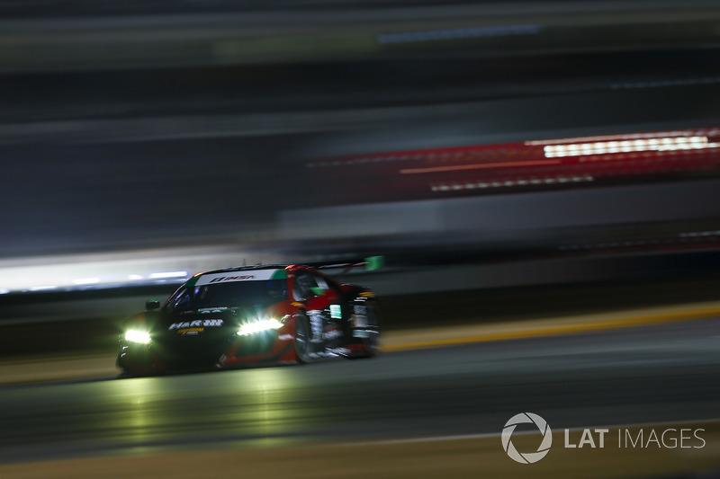 #69 HART Acura NSX GT3, GTD: Чад Гілсінгер, Райан Еверслі, Шон Рейхолл, Джон Фальб