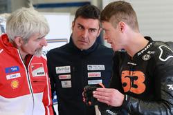 Dal'Igna, Tito Rabat, Avintia Racing