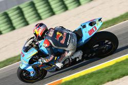 Vitantonio Liuzzi, Team Suzuki MotoGP