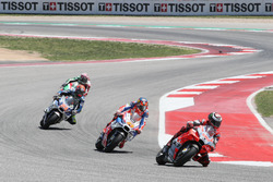 Хорхе Лоренсо, Ducati Team, Джек Міллер, Pramac Racing, Тіто Рабат, Avintia Racing