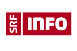 SRF info, logo
