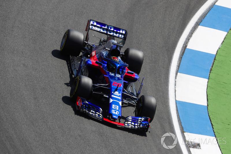 Equipe Toro Rosso